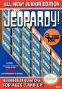 Cover von Jeopardy! Junior Edition