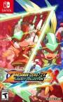 Cover von Mega Man Zero/ZX Legacy Collection
