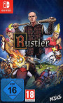 Cover von Rustler