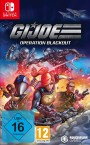 Cover von G.I. Joe: Operation Blackout