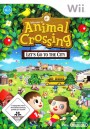 Cover von Animal Crossing: Let's Go to the City