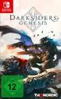 Cover von Darksiders Genesis