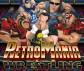Cover von RetroMania Wrestling