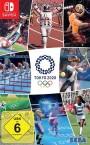 Cover von Olympische Spiele Tokyo 2020 - Das offizielle Videospiel
