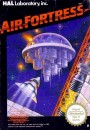 Cover von Air Fortress