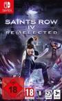 Cover von Saints Row IV: Re-Elected