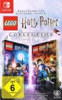 Cover von LEGO Harry Potter Collection