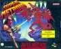Cover von Super Metroid