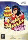 Cover von Cake Mania: In The Mix!