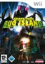 Cover von Escape from Bug Island