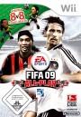 Cover von FIFA 09 All-Play