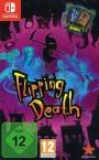 Cover von Flipping Death