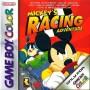Cover von Mickey's Racing Adventure