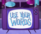 Cover von Use your Words
