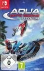 Cover von Aqua Moto Racing: Utopia