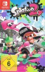 Cover von Splatoon 2