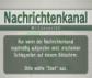 Cover von Nachrichtenkanal