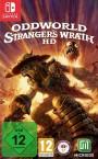 Cover von Oddworld: Stranger's Wrath HD