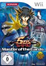 Cover von Yu-Gi-Oh! 5D's Master of the Cards