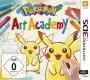 Cover von Pokémon Art Academy