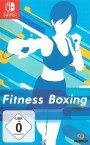 Cover von Fitness Boxing