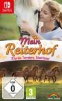 Cover von Mein Reiterhof: Pferde, Turniere, Abenteuer