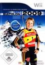 Cover von RTL Biathlon 2009