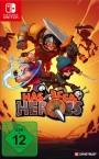 Cover von Has-Been Heroes