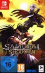 Cover von Samurai Shodown