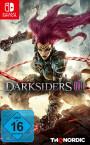 Cover von Darksiders III