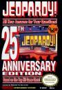 Cover von Jeopardy! 25th Anniversary Edition