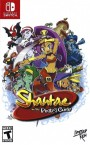 Cover von Shantae and the Pirate's Curse