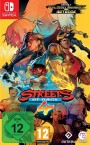 Cover von Streets of Rage 4