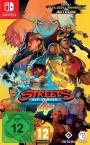 Cover von Streets of Rage 4