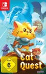 Cover von Cat Quest