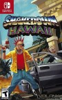 Cover von Shakedown: Hawaii