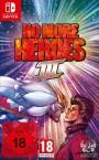 Cover von No More Heroes 3