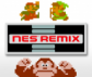 Cover von NES Remix