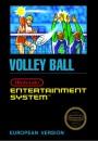 Cover von Volleyball