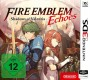 Cover von Fire Emblem Echoes: Shadows of Valentia