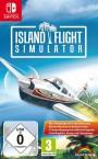 Cover von Island Flight Simulator