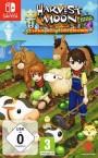 Cover von Harvest Moon: Licht der Hoffnung