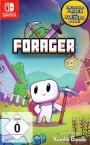 Cover von Forager