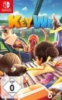 Cover von KeyWe