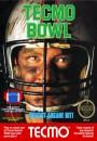 Cover von Tecmo Bowl