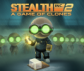 Cover von Stealth Inc. 2: A Game of Clones