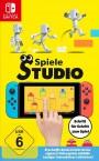 Cover von Spielestudio