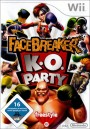 Cover von FaceBreaker: K.O. Party