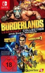 Cover von Borderlands Legendary Collection