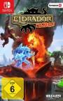 Cover von Eldrador Creatures